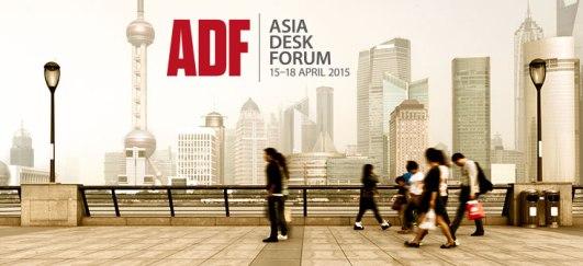 Asia Desk Forum