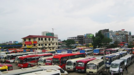 New Regulation on Automobile TransportationActivities