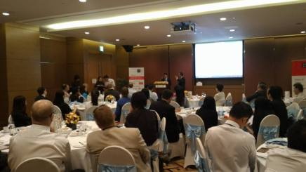 "Recap – Seminar: ""Law on Investment 2015 in Action"""