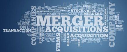 Mergers & Acquisitions 2015