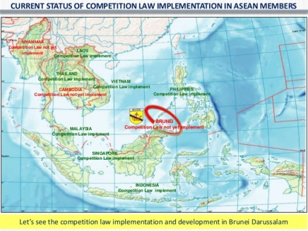 Asian Competition Forum 11th Annual Conference – Vietnam Law Insight
