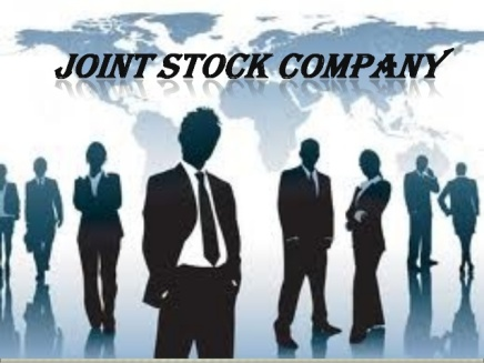 Conversion of 100% State-owned Enterprise into Joint Stock Company