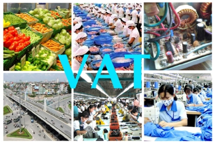 Implementation of the Law on Value Added Tax – Vietnam Law Insight