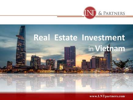 Vietnam: Real Estate Investment Luncheon