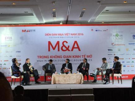 M&A Forum 2016