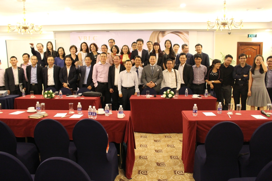Law Firm Management workshop