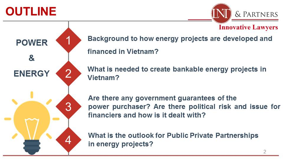 Vietnam Law Insight | Vietnam Business Law blog by LNT